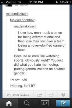 Tumblr funny posts!