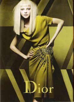 styleregistry: Christian Dior   Fall 2007