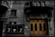 Old Cinema by Lentziu on DeviantArt