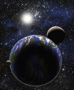 InterStellar News: Stephen Hawking: Humans need to leave Earth