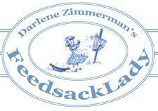 Darlene Zimmerman's FeedsackLady