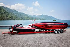 Custom pwc & boat combo trailers, manufactured by Shadow Trailers in Cypress, CA. For over 20 years, we have been in custom pwc & boat combo trailers. Custom Trailers, Custom Trucks, Cypress Ca, Hauling Trailers, Ski Boats, Deck Boat, Below Deck, Boat Projects, Boat Trailer