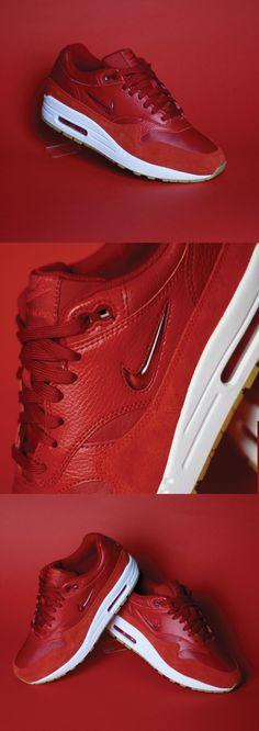 release date fac70 1132b Nike Air Max 1 Premium SC Jewel