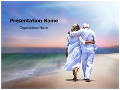 Senior Couple Powerpoint Template is one of the best PowerPoint templates by EditableTemplates.com. #EditableTemplates #PowerPoint #Aging #Relaxed #Tropical #Vacation #Senior Couple #Senior #Retiretirement #Shirt #Summer #Romance #Couple #Man #Active #Healthying Hands #Cool #Happy #Barefoot #Married #Beach #Male #Female Hair #Sunshine #Love #Old #Sunny #Joy #Lifestyle #Walking #Holiday #Sand #Relaxation #Clothes #Woman #Smiling