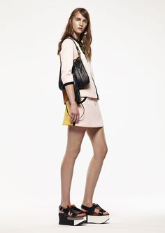 Marni Resort 2015 - Review - Fashion Week - Runway, Fashion Shows and Collections - Vogue