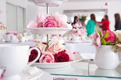 Bridal Shower | Styled By Coco