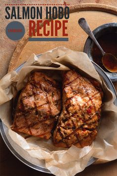 Salmon Hobo   Bakers Royale