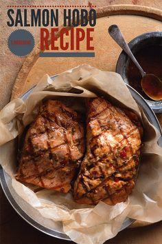 Salmon Hobo | Bakers Royale