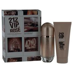 Just in ... Carolina Herrera ... & Flying out the door! http://www.zapova.com/products/carolina-herrera-gift-set-212-vip-rose-by-carolina-herrera?utm_campaign=social_autopilot&utm_source=pin&utm_medium=pin #212viprose #212vip #212vipperfume #perfumes #fragrance #carolinaherrera #espana