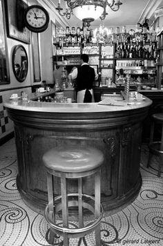 Les 43 meilleures images du tableau comptoir bar sur pinterest bar counter counter top et diy - Le comptoir du petit marguery paris 13 ...