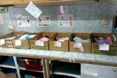 Recién nacidos atendidos en cajas de cartón en Venezuela - Aleteia ES