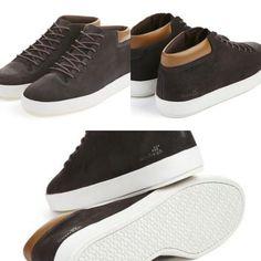 Parfait sur un pantalon chino.  #PourHomme #PwearShop #Boxfresh #ModeHomme #Sneakers #Baskets #Shoes  http://p-wearcompany.com/p-wearshop/