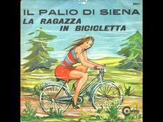 Mirella - La Ragazza In Bicicletta