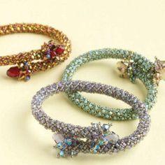 interweave-beading-beaded-bracelets