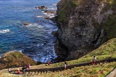 I spent only on my BATANES trip including airfare. Batanes isn't really expensive, you just have to know your way around. Budget Travel, Travel Guide, Batanes, Manila Philippines, Tour Guide, Budgeting, Places To Visit, Tours, Cliff
