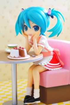 October 26 2019 at Miku Chibi, Anime Chibi, Vocaloid, Kawaii Anime, Anime Art, Figurine Anime, Anime Toys, Anime Merchandise, Toys Photography