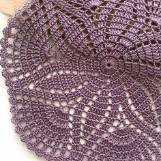 1 million+ Stunning Free Images to Use Anywhere Puff Stitch Crochet, Crochet Motif, Hand Crochet, Baby Afghan Patterns, Doily Patterns, Crochet Patterns, Lace Doilies, Crochet Doilies, Crochet Flowers