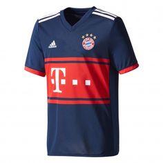 adidas Bayern München uitshirt junior De Wit Schijndel