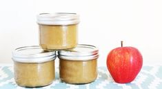 Nothing says autumn like the warm coziness of homemade apple sauce. Enjoy this…