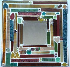 Mirrors - Mosaic Creations