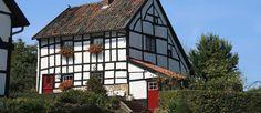 Vakwerkhuis in het Heuvelland - Zuid-Limburg