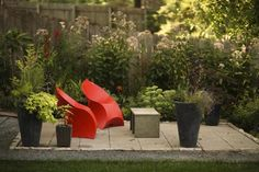 A Minneapolis couple's garden is a feast for the eyes – and the table