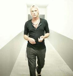 Mr Paul Weller!