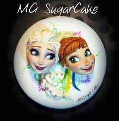 MG sugarcake
