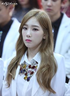 Mr. Mr. Anyone? #taeyeon