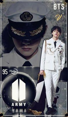 Mission Partner - Pengenalan Karakter - Page 2 - Wattpad Bts Taehyung, Taehyung Fanart, Bts Bangtan Boy, Bts Jimin, Vkook Fanart, Ukiss Kpop, V Bta, V Bts Cute, Bts Pictures
