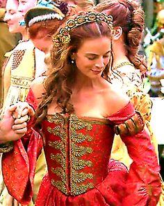 Wolsey, Wosley, Wolsey! - Margaret