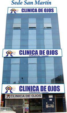 CLÍNICA DE OJOS Oftalmic Laser - SMP en San Martín De Porres, Lima