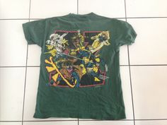 1993 90s Marvel Comics Xmen T Shirt Animated Series TV Show Jim Lee Legacy RARE   eBay