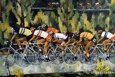 Kerékpáros kép az Egri Sportmúzeumban Bicycle, Vehicles, Bike, Bicycle Kick, Bicycles, Car, Vehicle, Tools
