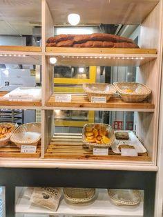 Free Bakery Gebäck Budapest, Stück Pizza, Bakery, Restaurant, Free, Travel, Thai Soup, Food Menu, Vegetarian