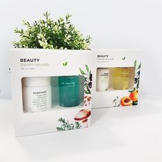 Going on a trip for the holidays? Don't forget to pack your essential mini skin care travel sets! Travel Set, Travel Essentials, Oily Skin, Seventeen, Skin Care, Cosmetics, Instagram Posts, Forget, Holidays