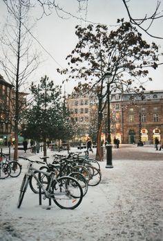 Wonderful Strasbourg http://www.travelandtransitions.com/european-travel/