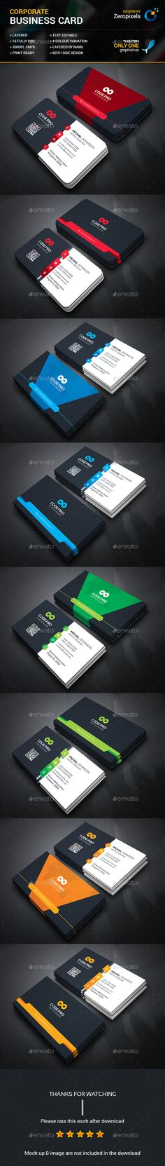 Rent a car business card psd template download business corporate business card templates psd bundle wajeb Images