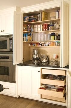 Kitchen Cabinet Design - CLICK PIC for Many Kitchen Ideas. #kitchencabinets #kitchendesign