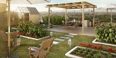 Oltre 1000 Idee Per Il Giardino su Pinterest  Piante, Giardini Di ...