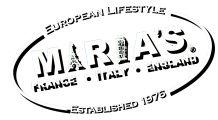 Marias - France, Italy and England - Dinnerware, Fabrics, Antiques, Home Decor