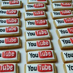 Youtube cookies