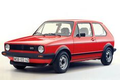 Mk1 Golf Gti. Having owned a few I personally know how great these are. Though dated now, a true icon, spawning a new generation of cars.