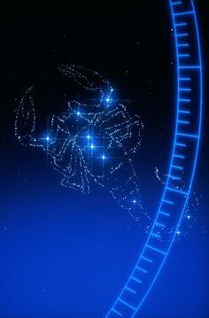 Meet Scorpio, the Scorpion Sign of the Zodiac