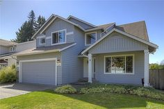 7127 Mirasett St Sw, Tumwater, WA, 98512, Single Family, 4 Beds, 2 Baths, 1 Half…