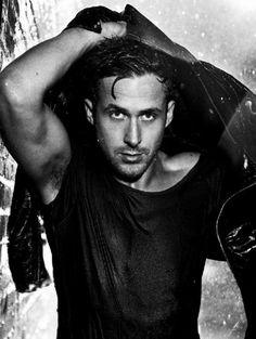 Ryan Gosling - entre los hombres más elegantes del mundo