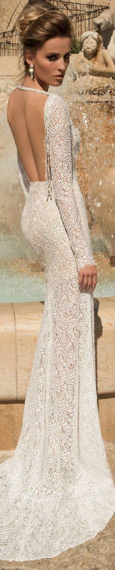 Galia Lahav Haute Couture featuring the La Dolce Vita Collection