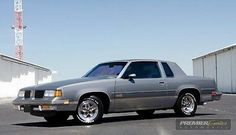 ◆1987 Oldsmobile 4-4-2 Coupe◆