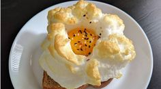 How to Make Cloud Eggs