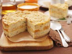 Käse-Kartoffel-Auflauf ist ein Rezept mit frischen Zutaten aus der Kategorie Käsekuchen. Probieren Sie dieses und weitere Rezepte von EAT SMARTER!